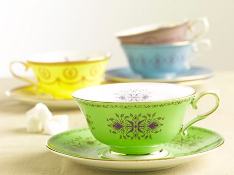 about bone china